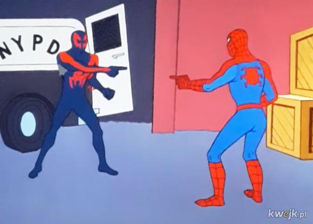 Sony umie w remasterowanie memów...