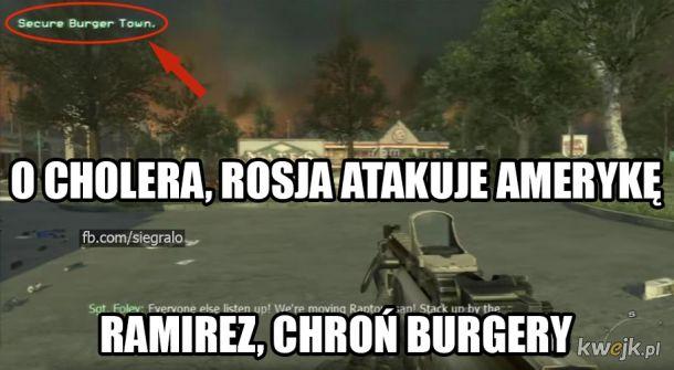Ramirez, wykonać!