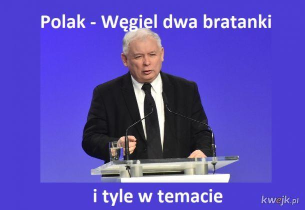 Polska ograniczy emisję dwuwodorku tlenu