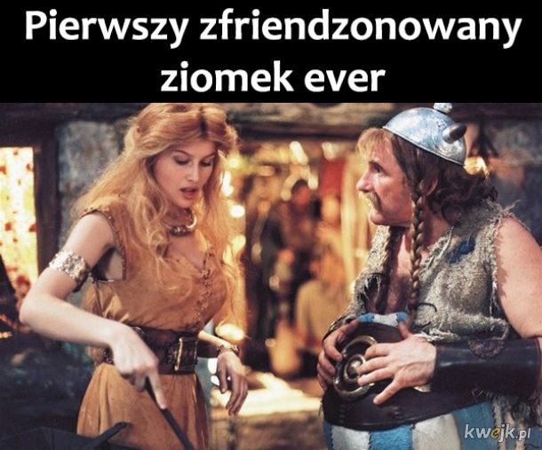 Pierwszy friendzone