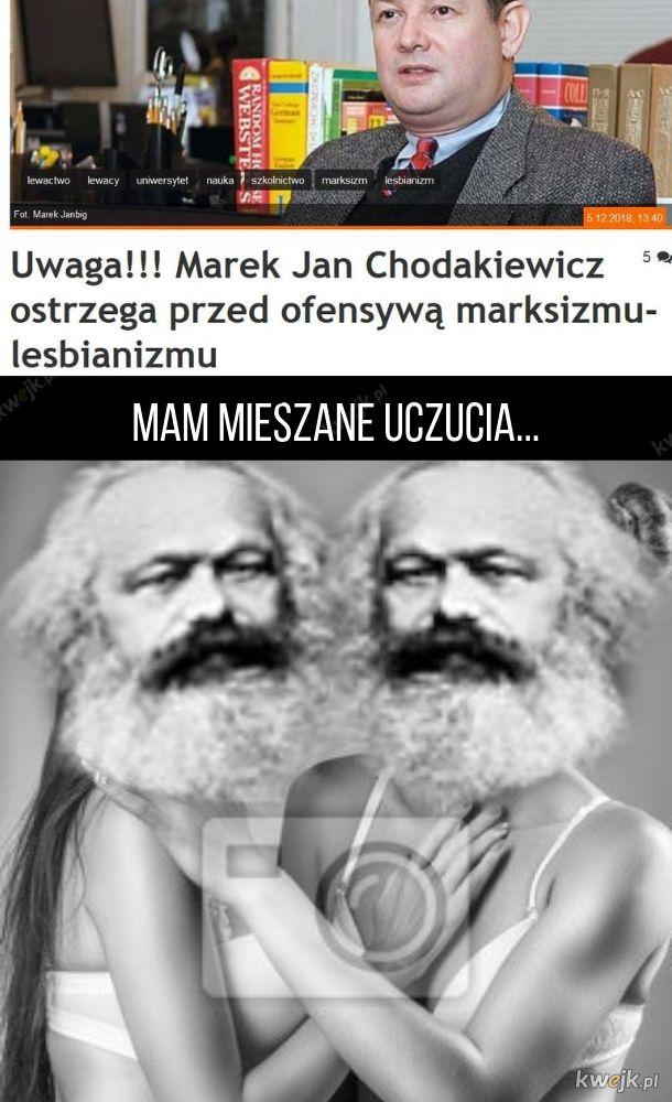 Marksizm-lesbianizm