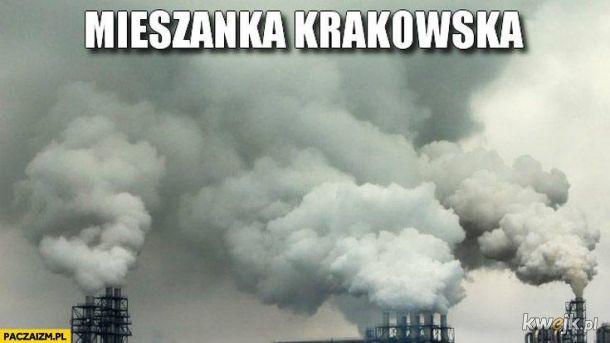 Znów Kraków