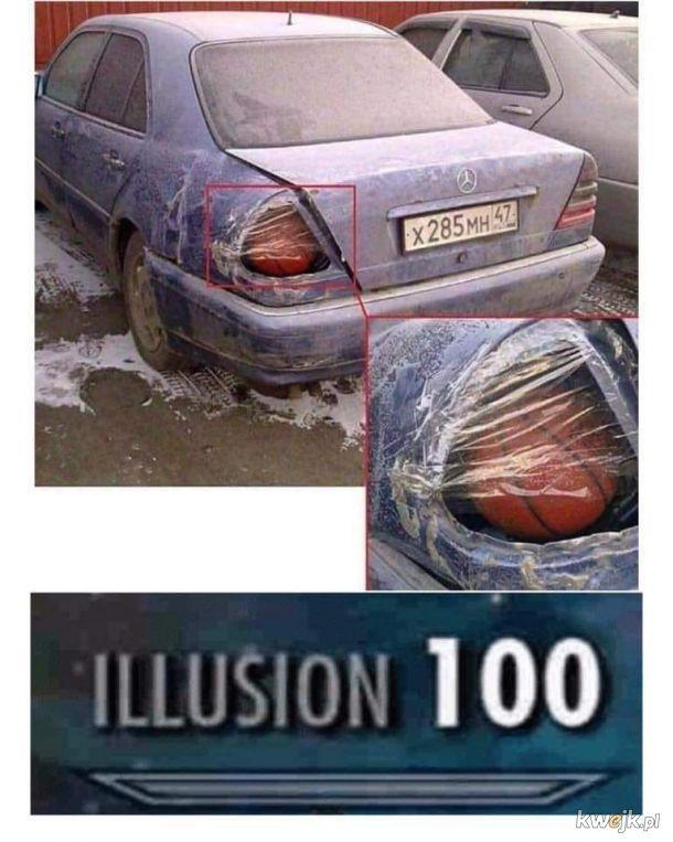 Rosyjska kreatywność