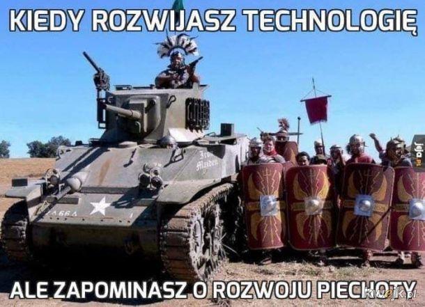 Technologia ważna rzecz