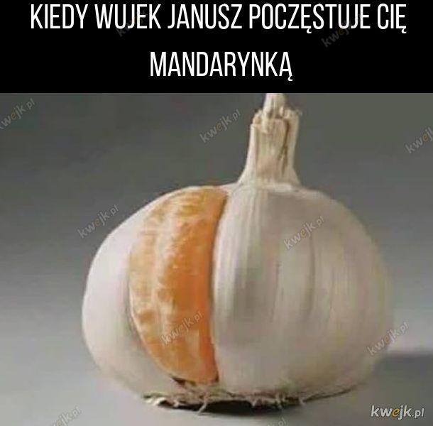 Mandarynka