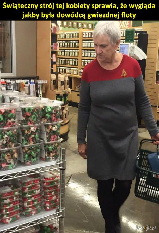 Babcia ze Star Treka