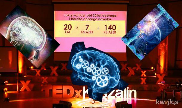 polski TEDX tylko dla ludzi z ogromnym IQ