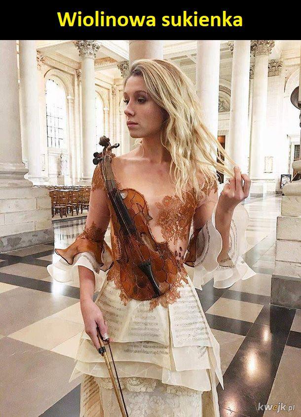 Muzyczna moda