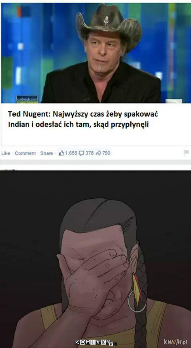 Czo ten Ted