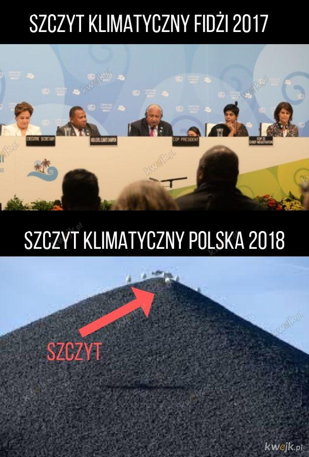 Szczyt klimatyczny