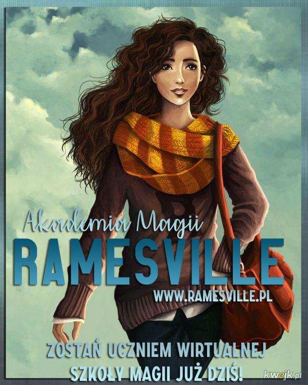 Akademia Magii Ramesville