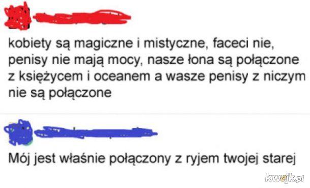 Magiczne kobiety