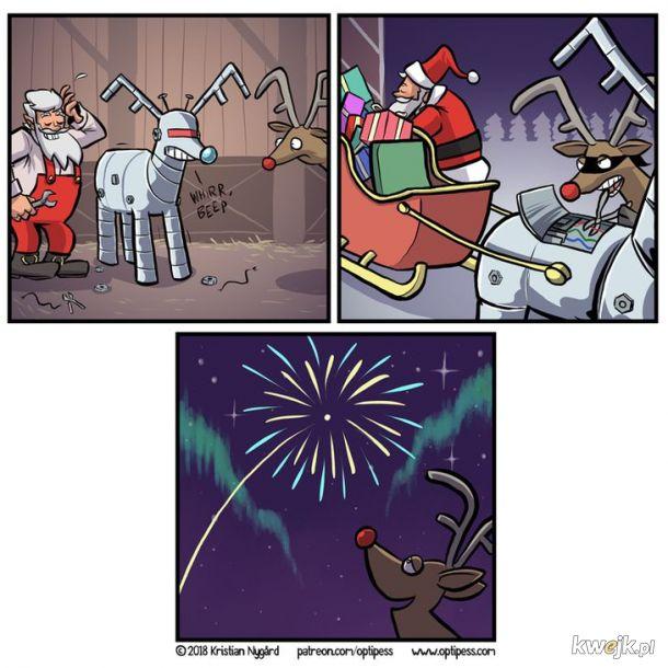 Przebiegły Rudolf