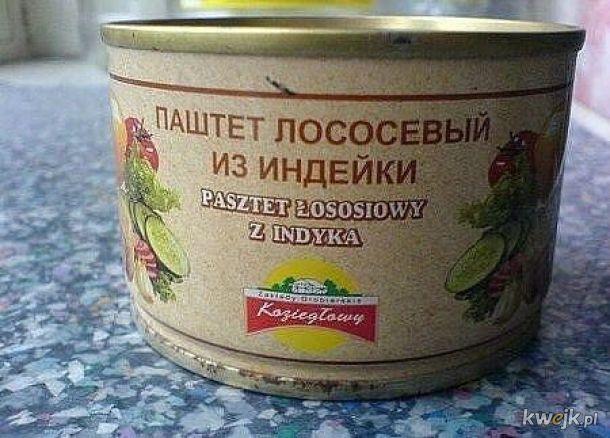 polski towar eksportowy