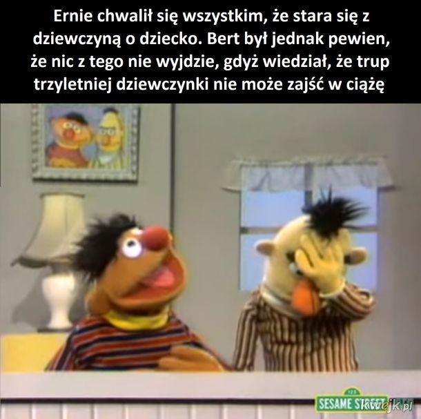 Ernie i Bert