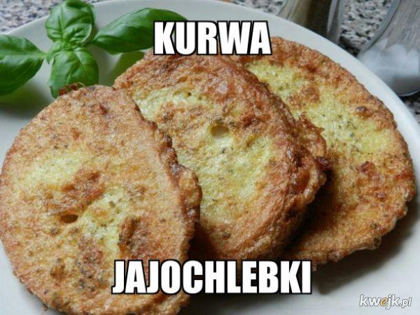 Polskie tosty