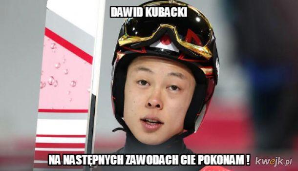 Smutny Japończyk