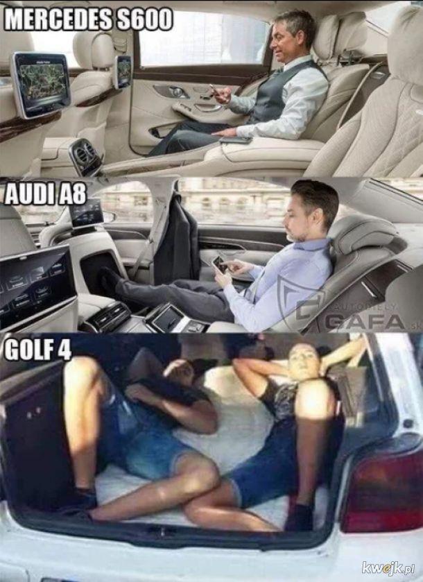 Jest Golf, jest wypas XD