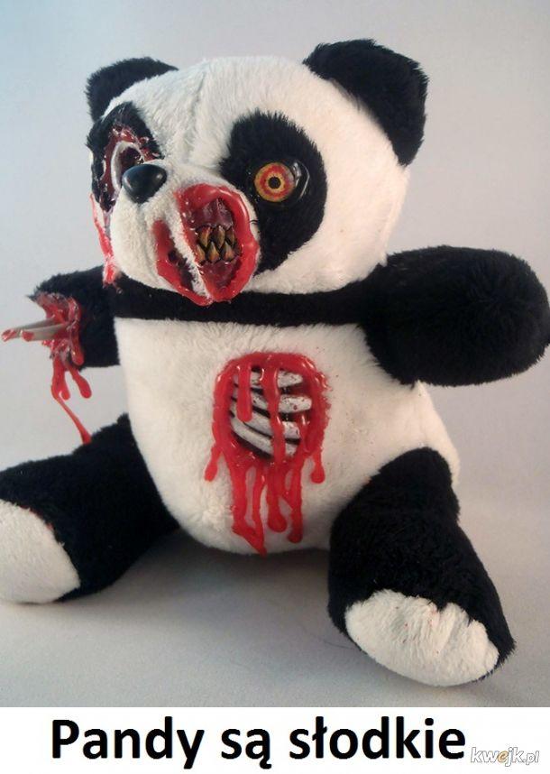 Martwa panda