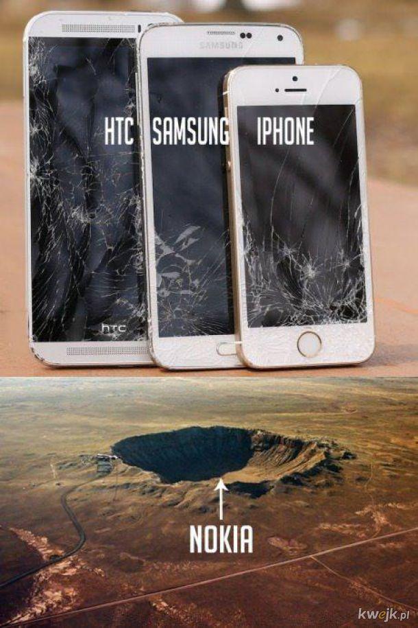 telefony w mojej głowie