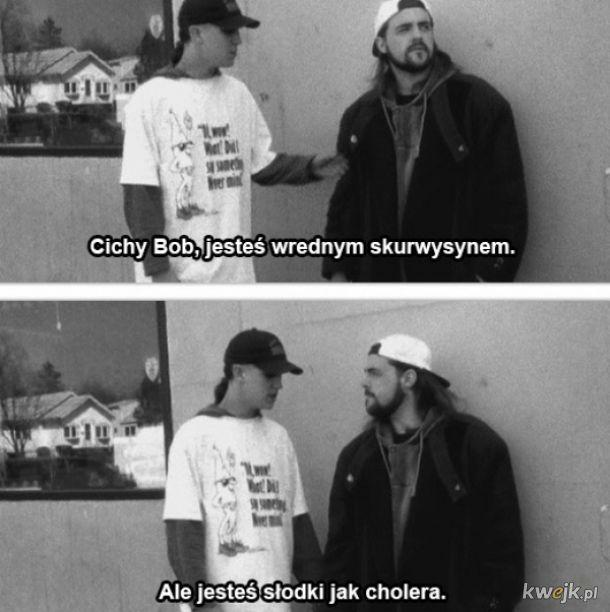 Jay i cichy Bob