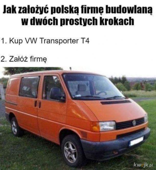 Firma po polsku