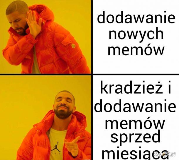 Kradzież memów