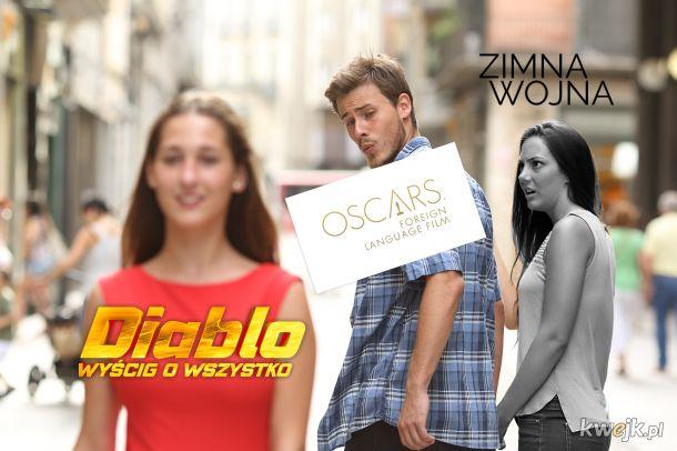 Polski kandydat do Oscara