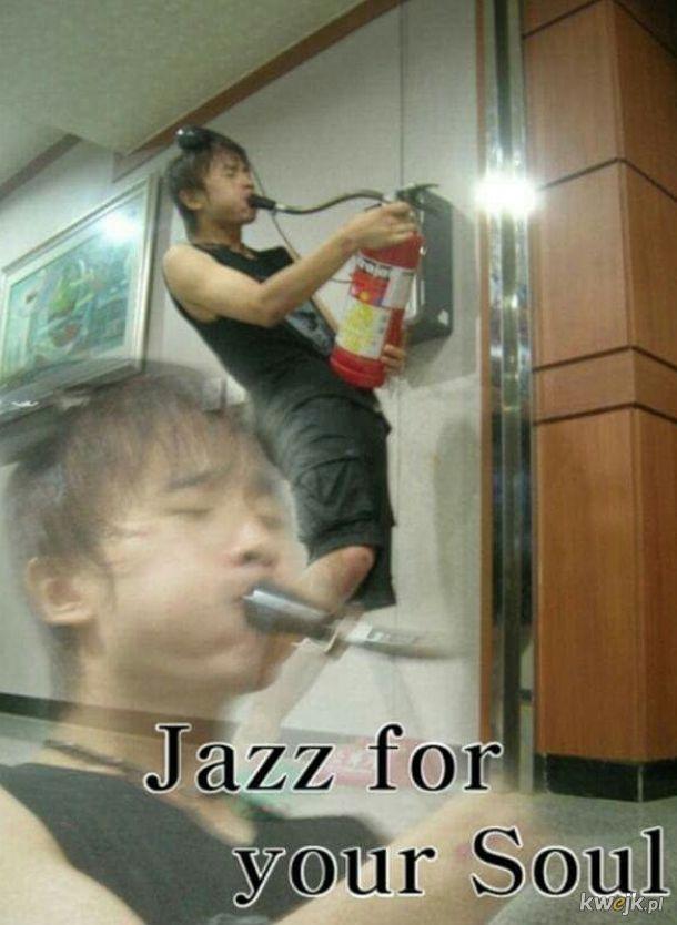 Jazzowe Szaleństwo