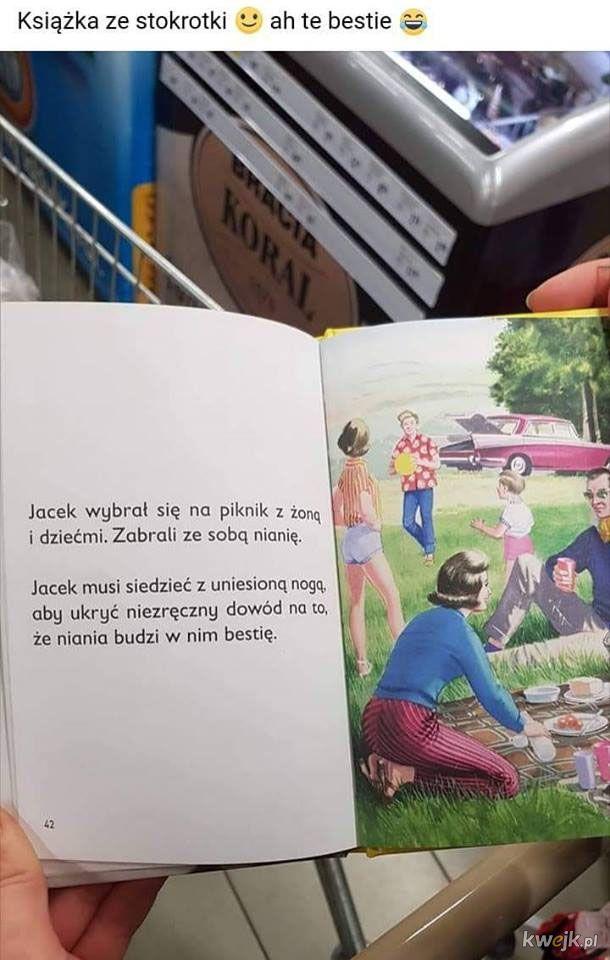 Fajna ta książka