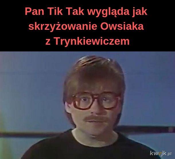 Pan Tik Tak