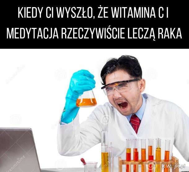 Lek na raka