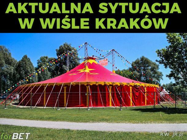 To je Cirkus