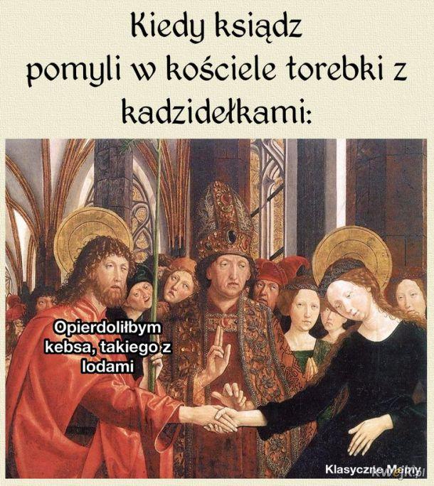 Ksiądz
