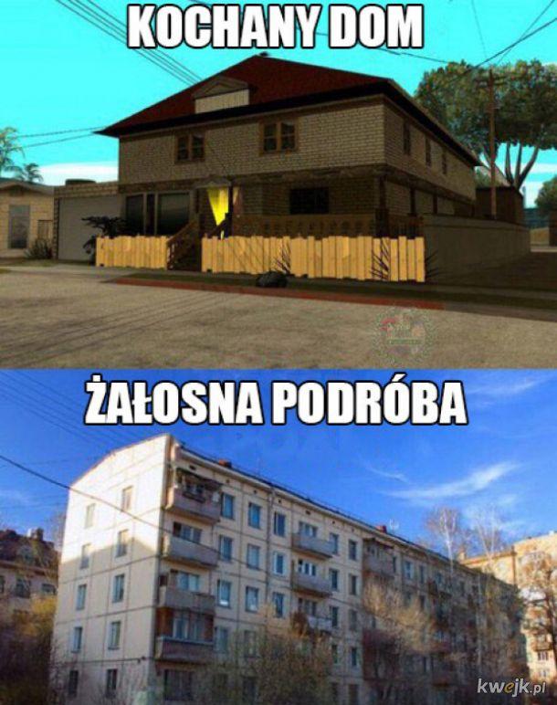 Kochany dom