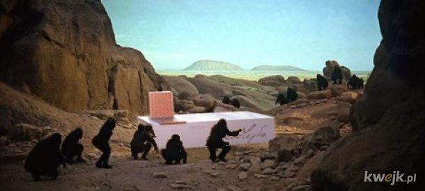 Powiesz, że to zwykła ławeczka, a może to monolit?