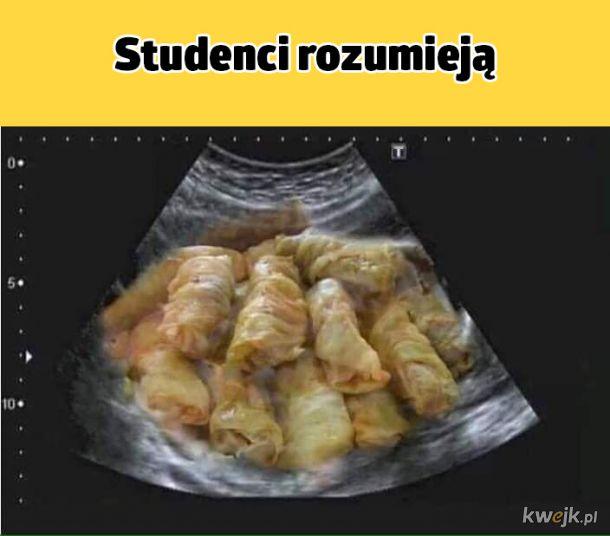 Ciąża jest blisko