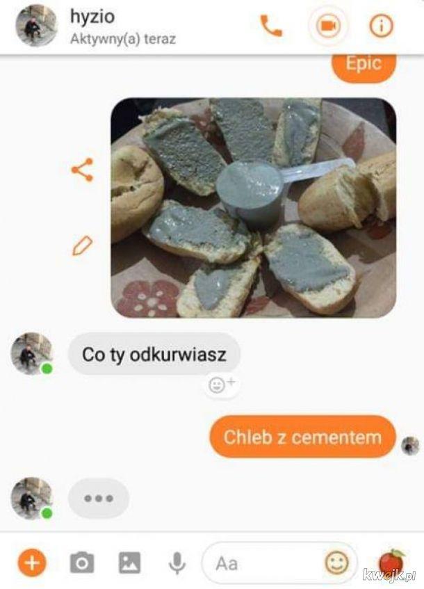 Pyszne kanapeczki