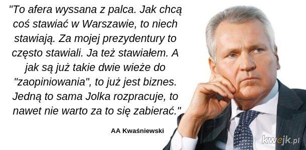 AA Kwaśniewski