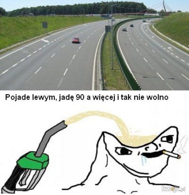 Logika autostrady