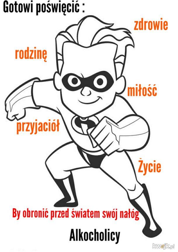 Pato Wojownicy wśród nas