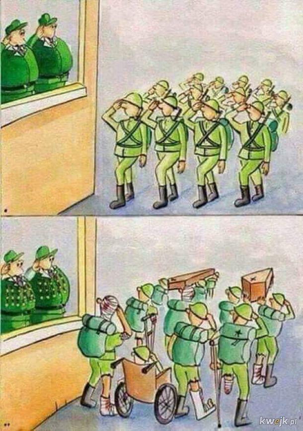 Służba wojskowa