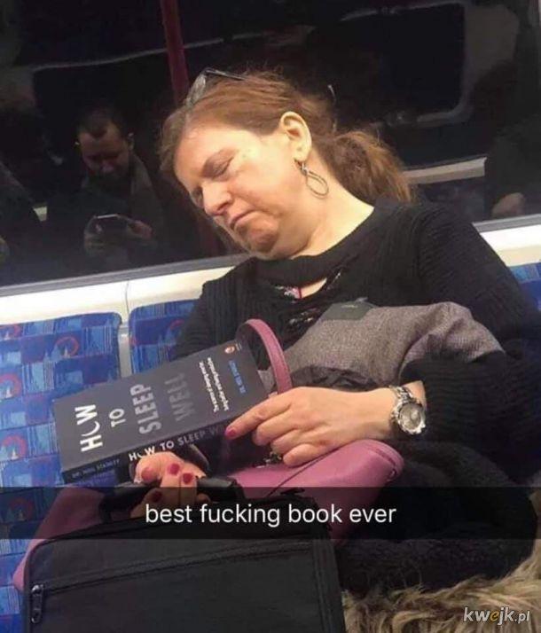 Najlepsza książka