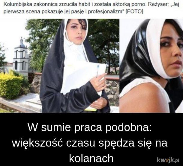 Porno-zakonnica