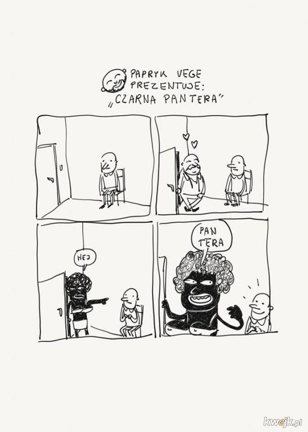 Papryk Vege