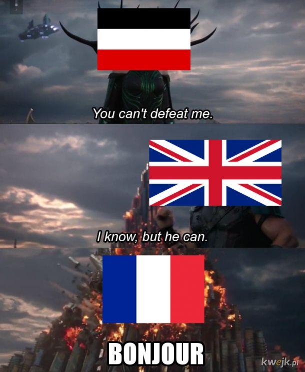 Wielka Wojna w pigułce