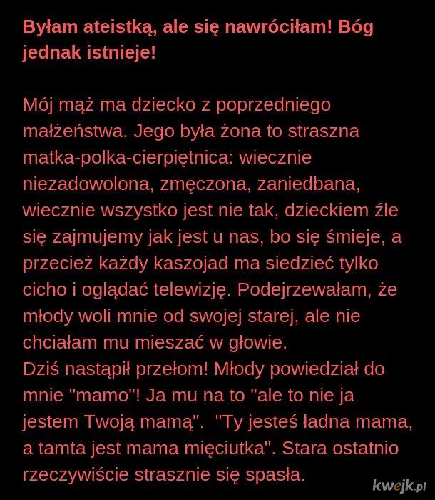 Mama mieciutka
