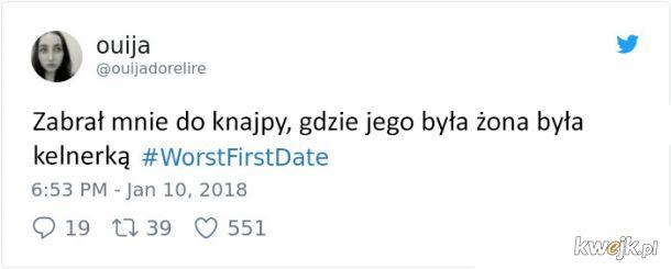 pierwsze trzy miesiące randki