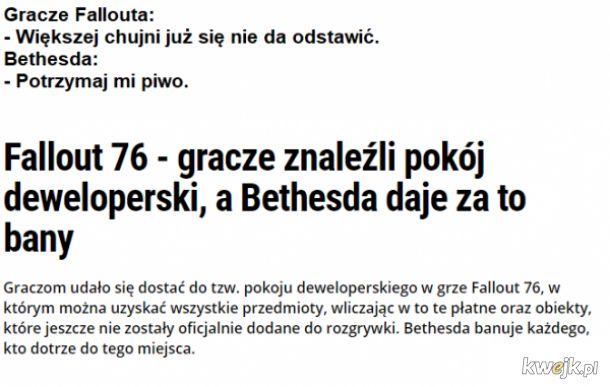 Bugthesda