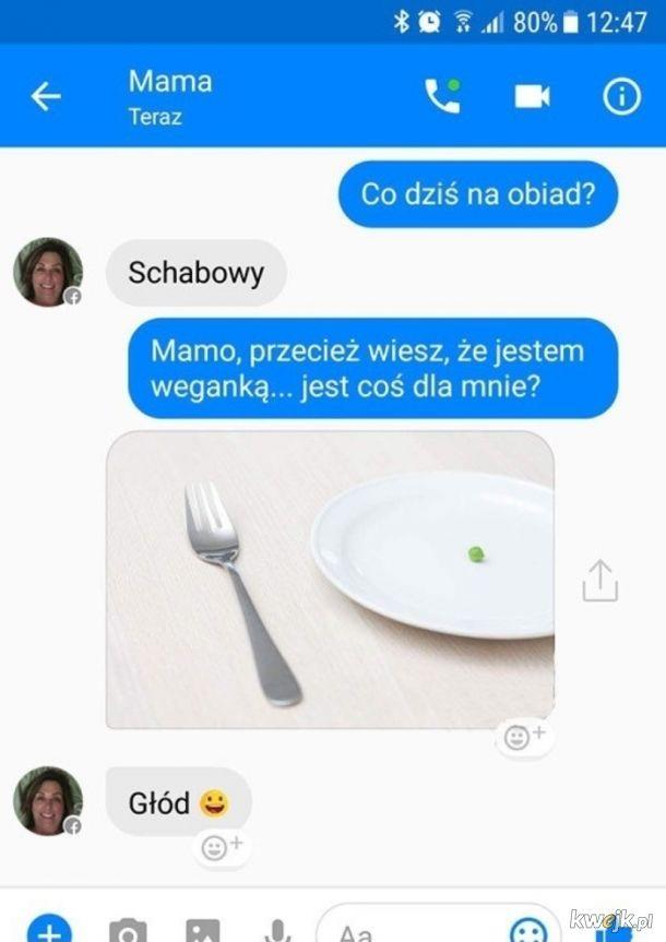 Mama zaorała